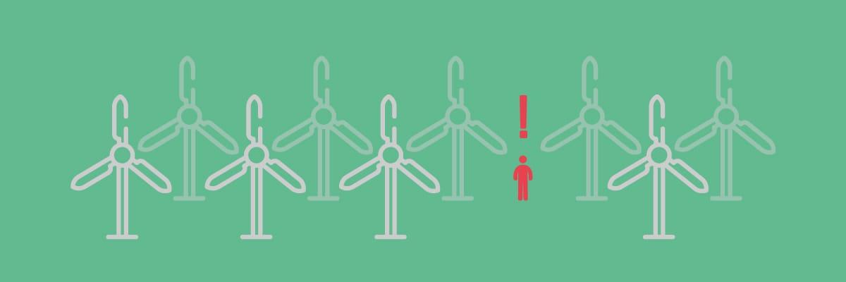Windkraft, Wirtschaft und Gemeinwohl