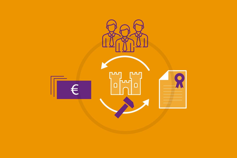 Eine Schlosssanierung mit Folgen – Anforderungen bei Zustimmungsvorbehalt des Aufsichtsrats (BGH vom 10. Juli 2018 – II ZR 24/17)