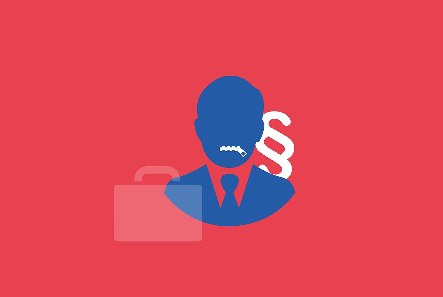 Was Sie über den Schutz von Geschäftsgeheimnissen wissen sollten