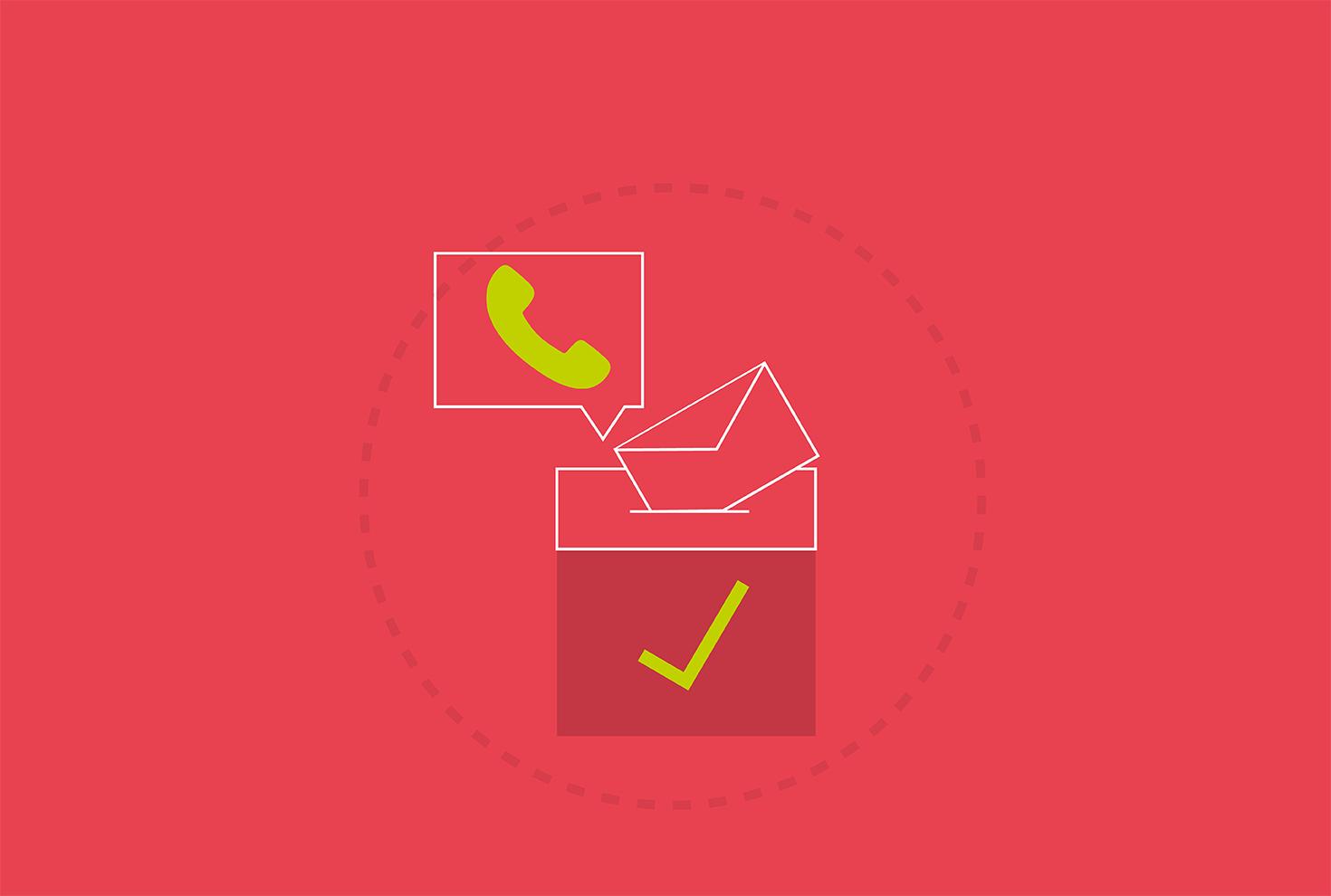 Schriftliche Stimmabgabe eines Aufsichtsratsmitglieds oder per Telefon