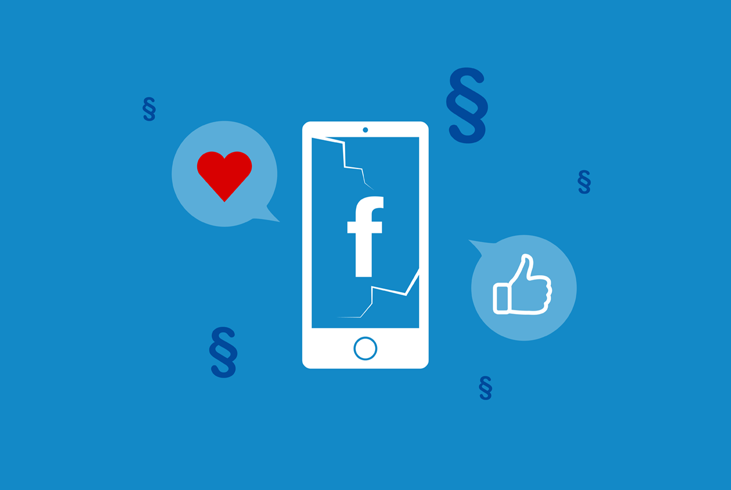 Facebook-Fanpages nach EuGH-Urteil – Ring frei, Runde drei?!