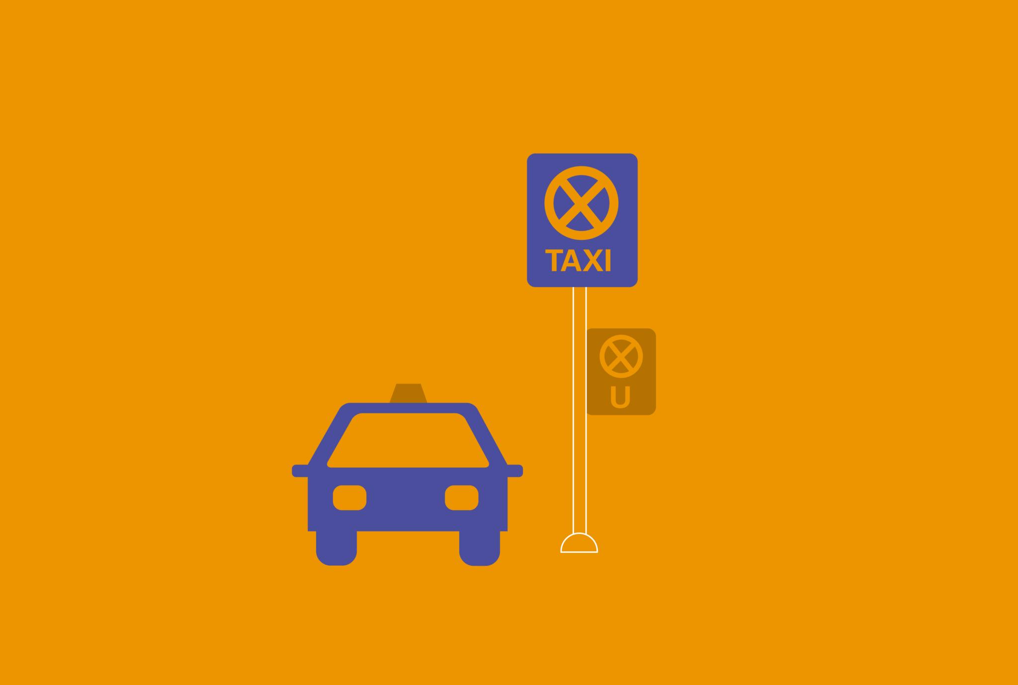 Der Konflikt zwischen klassischem ÖPNV und Sharing-Angeboten – Teil 2: Taxis