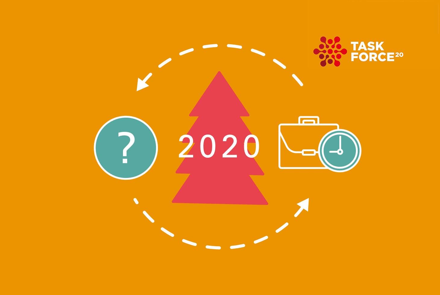 Weihnachten 2020 – Kurzarbeit und Urlaub in der Corona-Krise