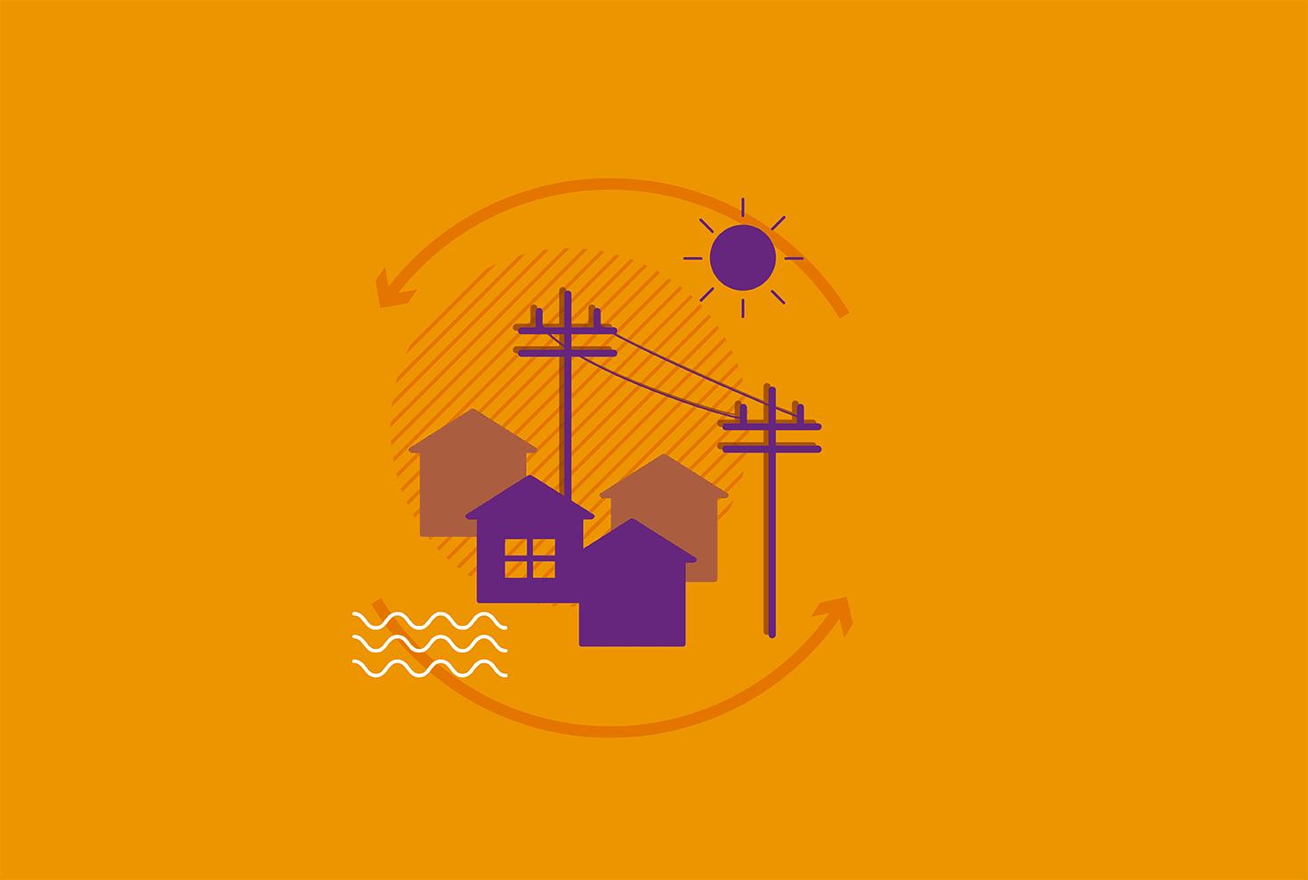 Wachsender Energiebedarf moderner Infrastruktur: Vergabe der Verlegung von Stromtrassen in Europa